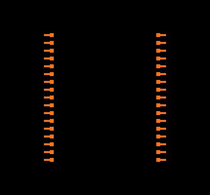 N3431-6302RB Symbol