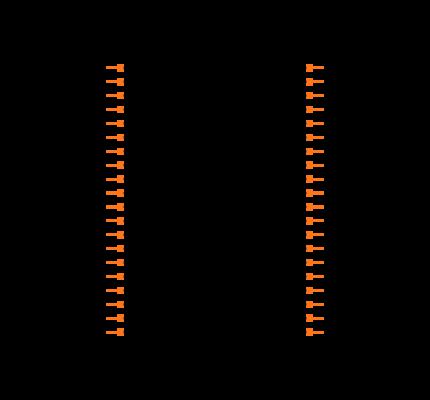 N3432-6302RB Symbol