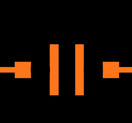 0201ZD105MAT2A Symbol