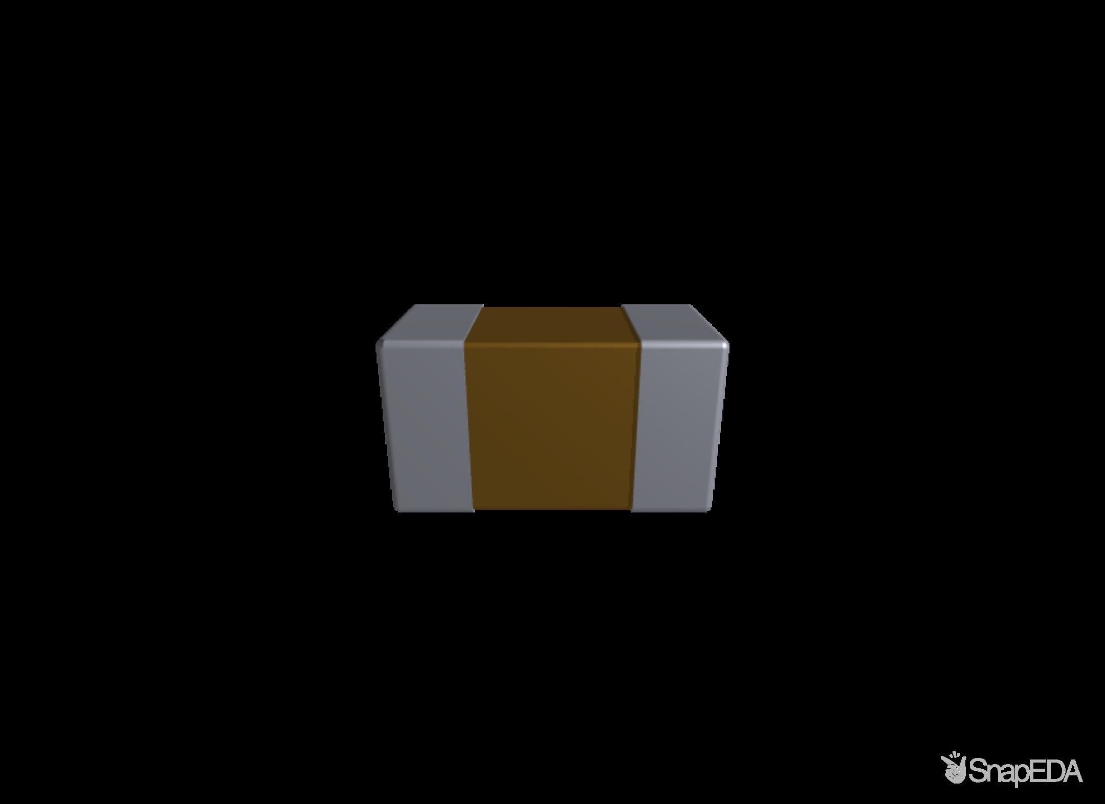 04023C103KAT2A 3D Model