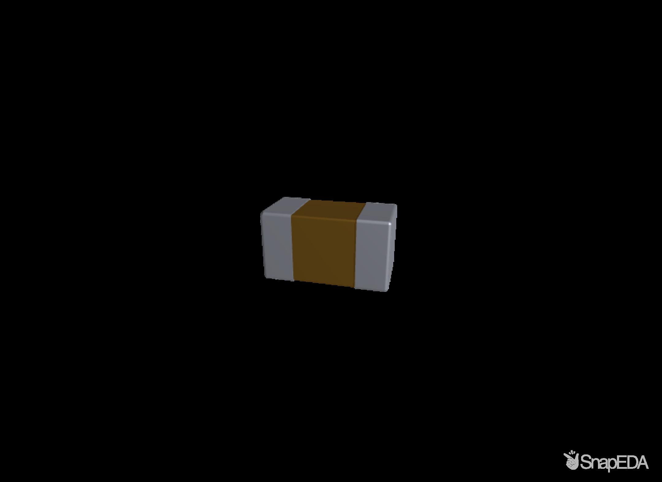 04026D105KAT2A 3D Model