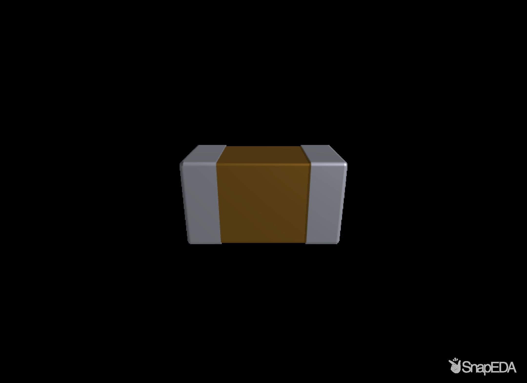 06035C104JAT2A 3D Model