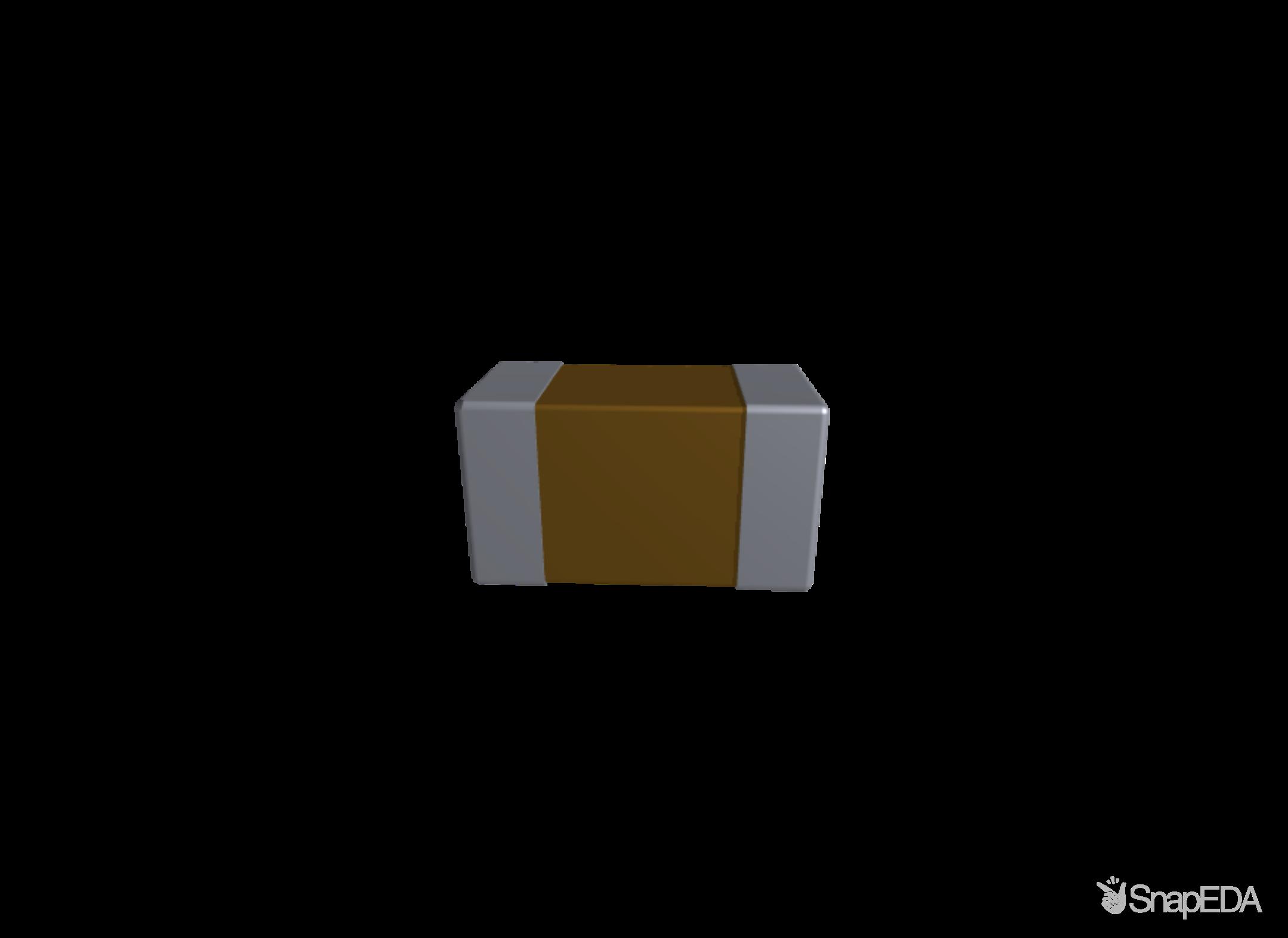 06035C104K4T2A 3D Model