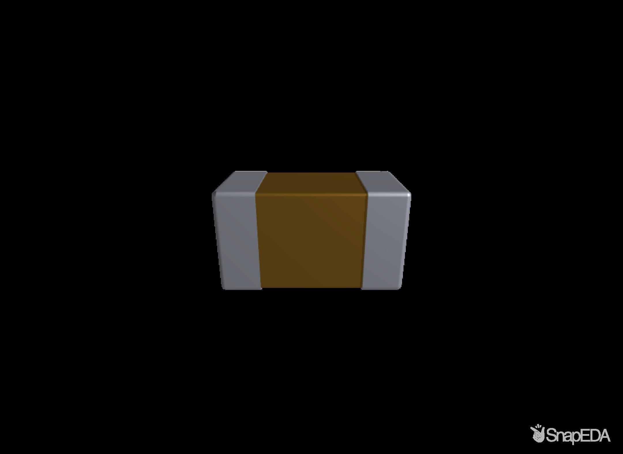 06035C104KAT2A 3D Model