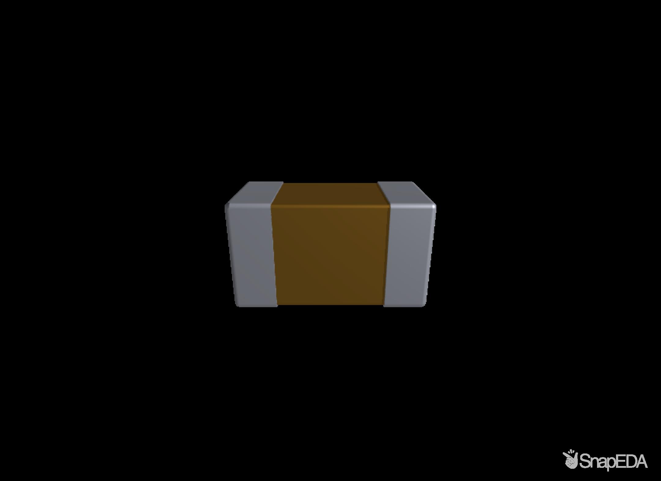 06035C104KAZ2A 3D Model