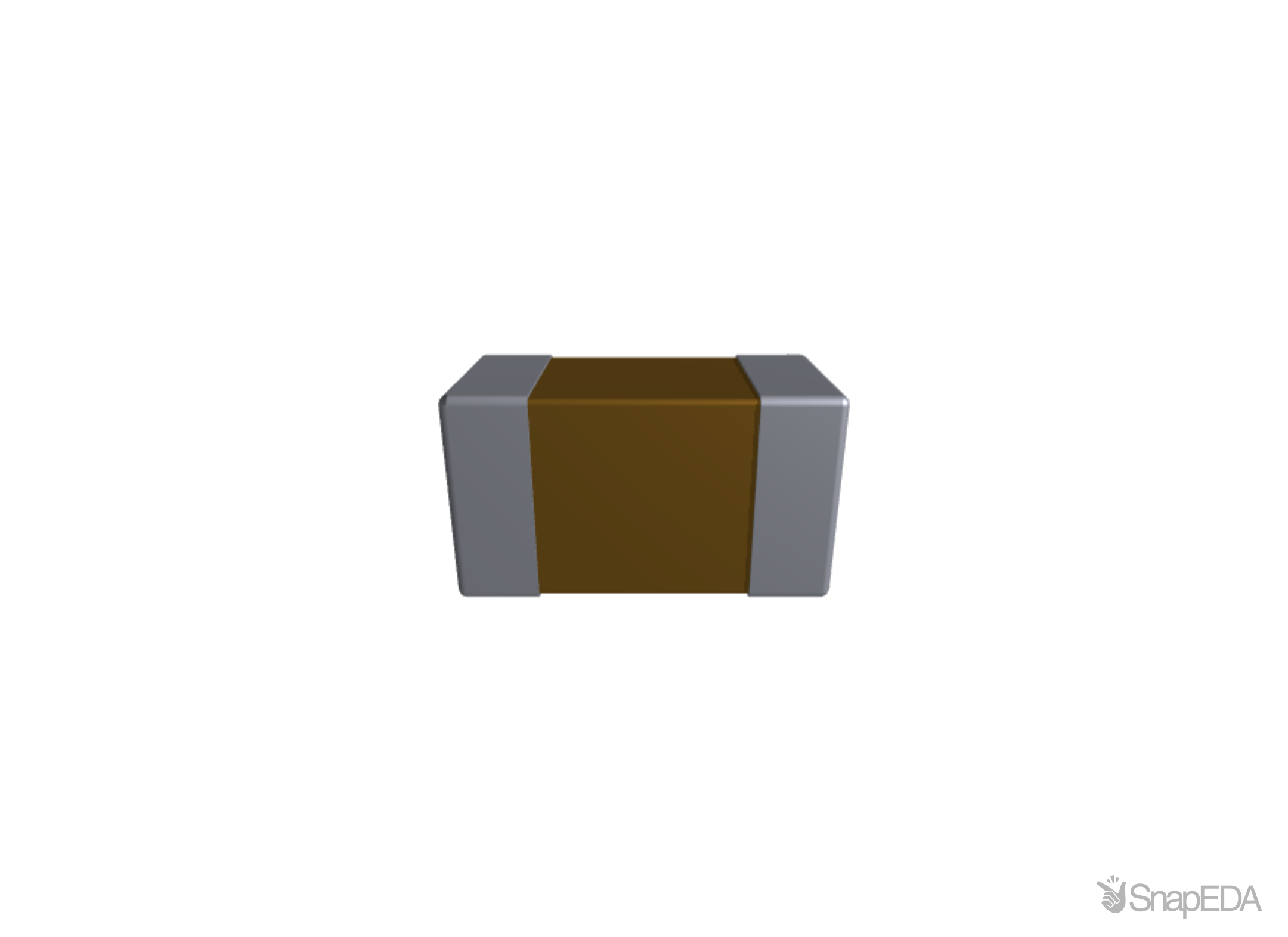 0603YC104JAT2A 3D Model