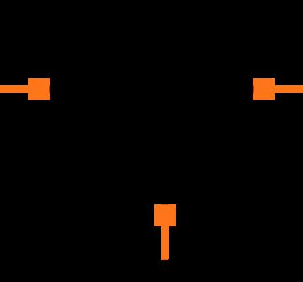 ABM3B-12.288MHZ-10-1-U-T Symbol