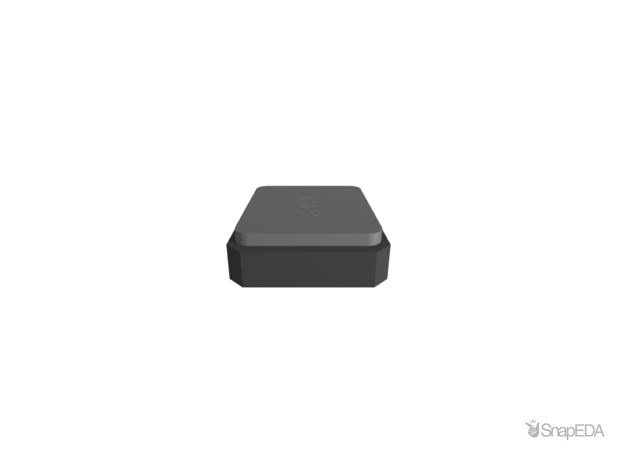 ABM8-166-114.285MHZ-T2 3D Model