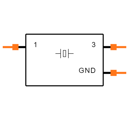 ABM8G-12.000MHZ-4Y-T3 Symbol