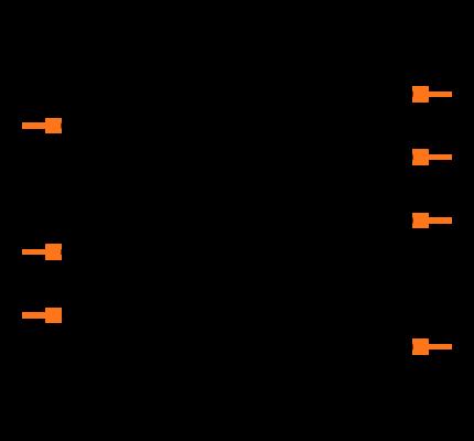 ACS711KEXLT-15AB-T Symbol