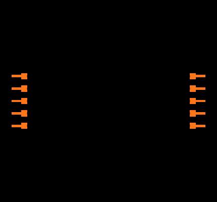 10051922-1010ELF Symbol