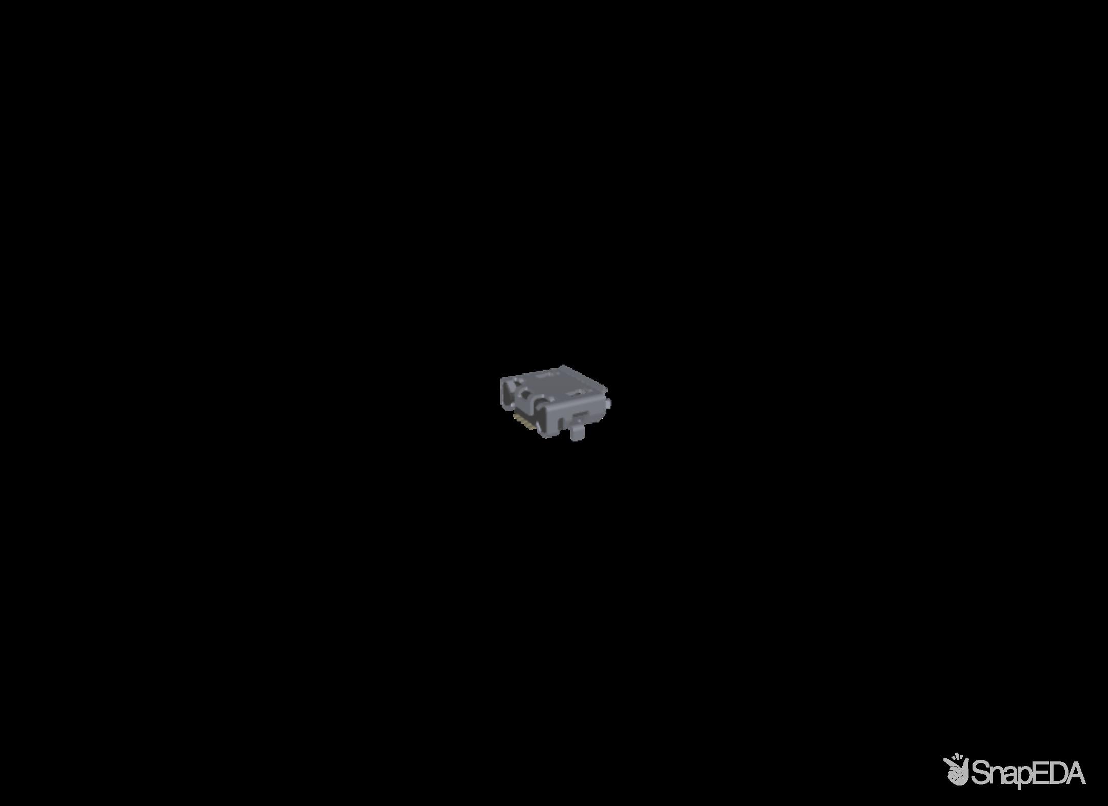 10118193-0001LF 3D Model