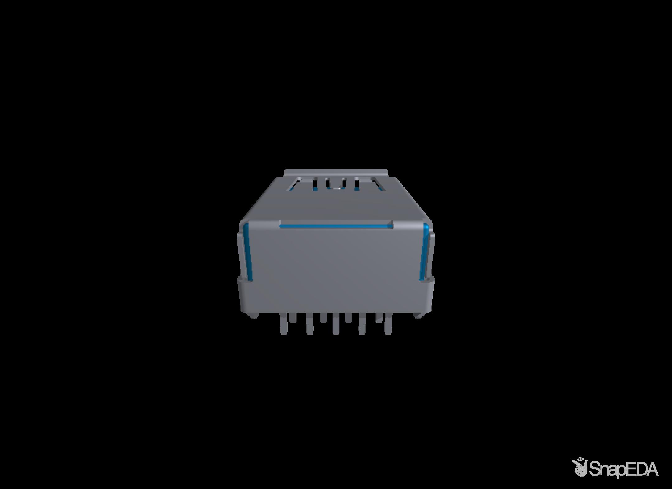 GSB311131HR 3D Model