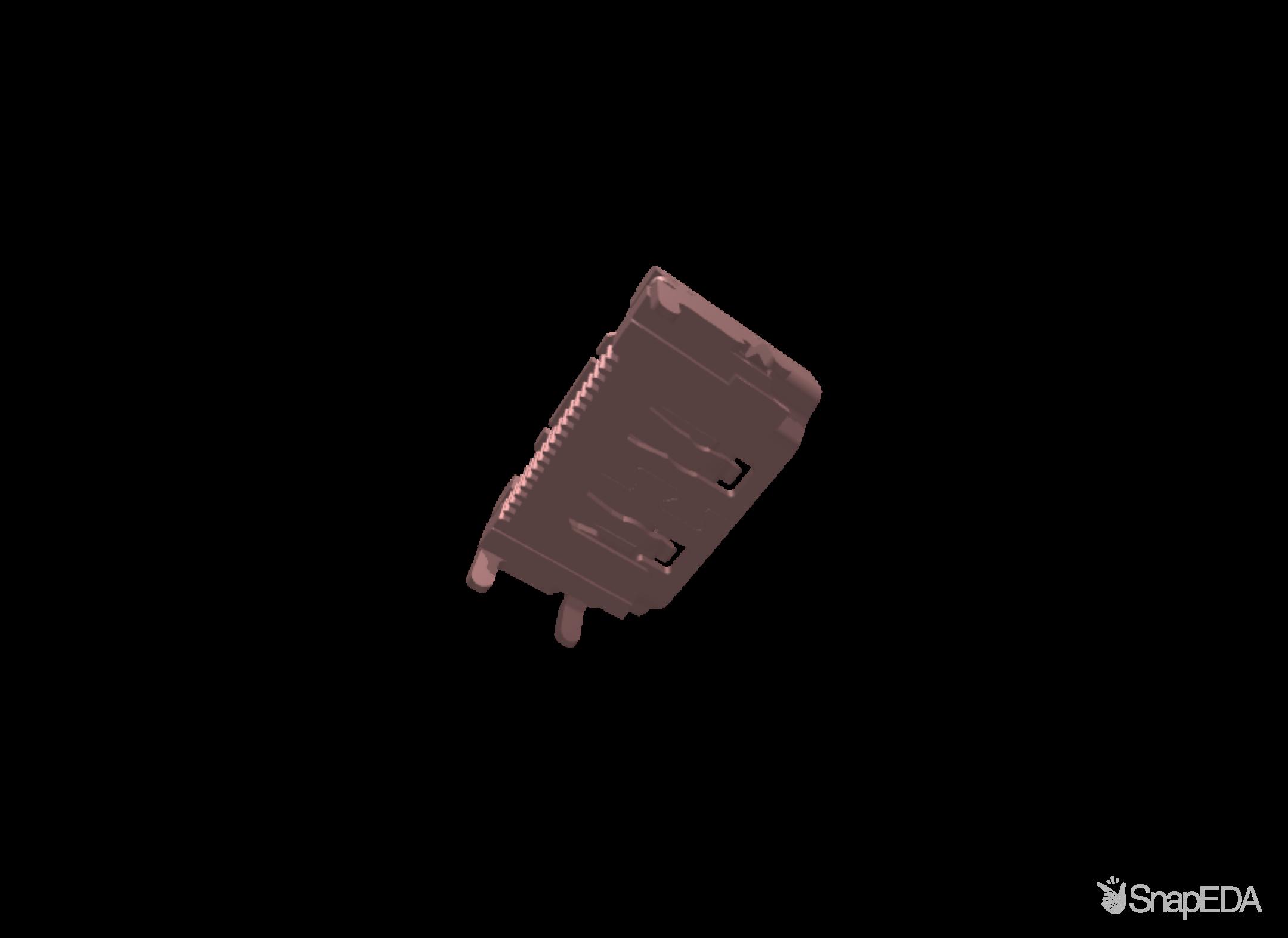 10029449-001RLF 3D Model