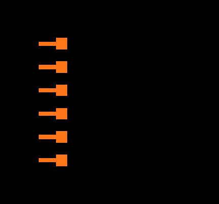 7111S2015X02LF Symbol