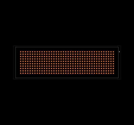 74390-001LF Footprint