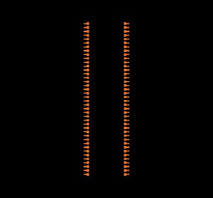 74390-001LF Symbol