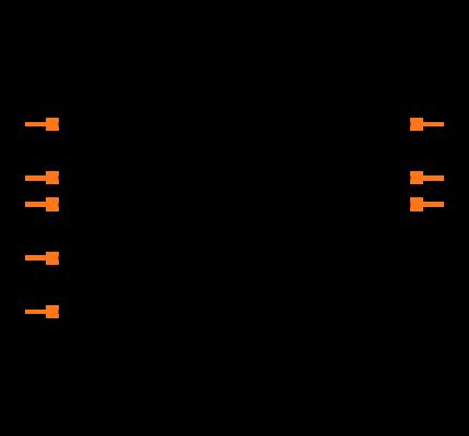 ADM487EWARZ Symbol