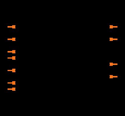 AD203SN Symbol