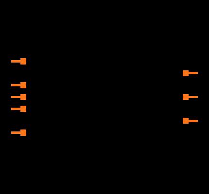 AD5160BRJZ10-RL7 Symbol