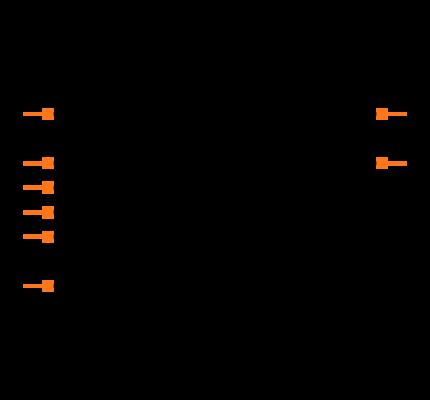 AD5227BUJZ10-RL7 Symbol