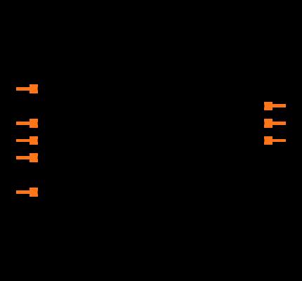 AD5245BRJZ5-RL7 Symbol