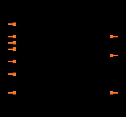 AD536ASH Symbol