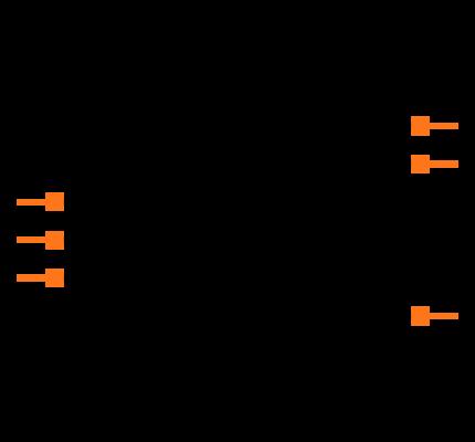 AD5601BKSZ-500RL7 Symbol