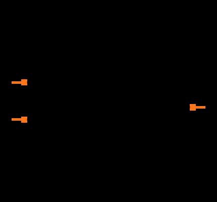 AD592CNZ Symbol