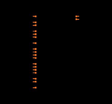 AD598JRZ Symbol