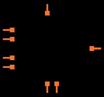 AD620ANZ Symbol