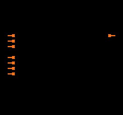 AD623ARZ Symbol