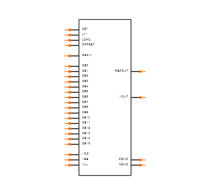 AD669BRZ Symbol