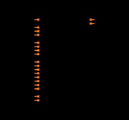 AD7302BRZ-REEL7 Symbol