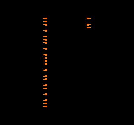 AD7367BRUZ Symbol