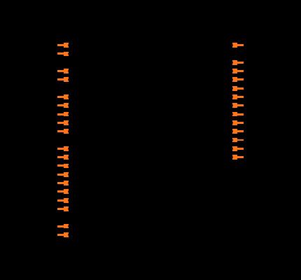 AD7938BSUZ-6REEL7 Symbol