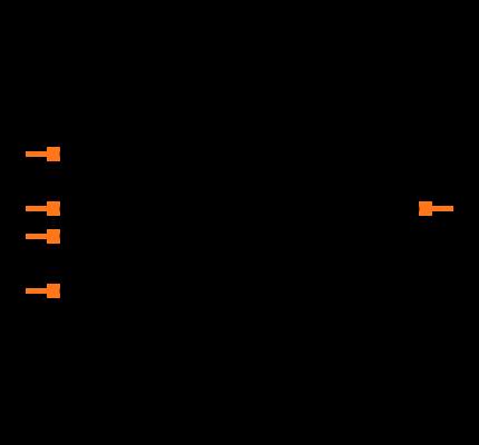 AD8065ARTZ-REEL7 Symbol