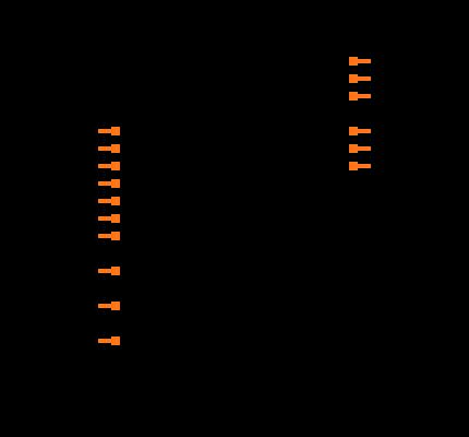 AD8330ARQZ-R7 Symbol