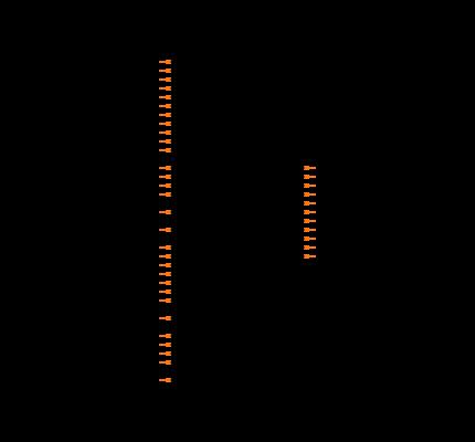 AD8339ACPZ Symbol