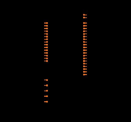 AD9253BCPZ-80 Symbol