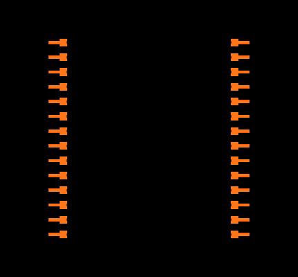 AD9850BRS Symbol