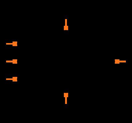ADA4897-1ARJZ-R7 Symbol
