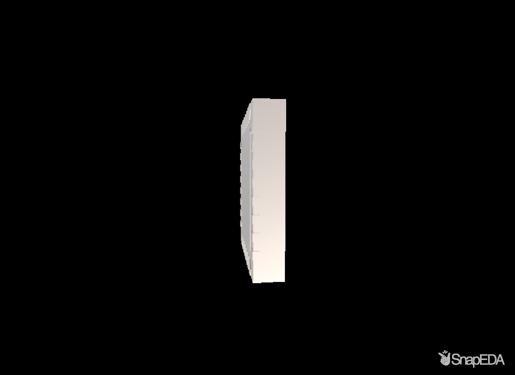 ADF4355BCPZ-RL7 3D Model