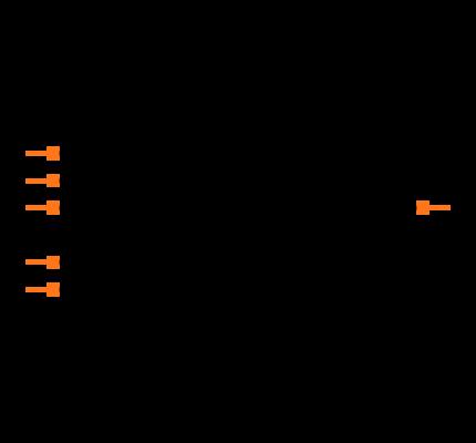 ADM4073HWRJZ-REEL7 Symbol