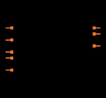 ADM690AARNZ Symbol