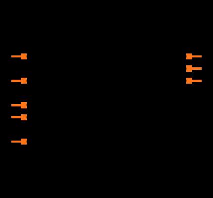 ADM706SARZ-REEL Symbol