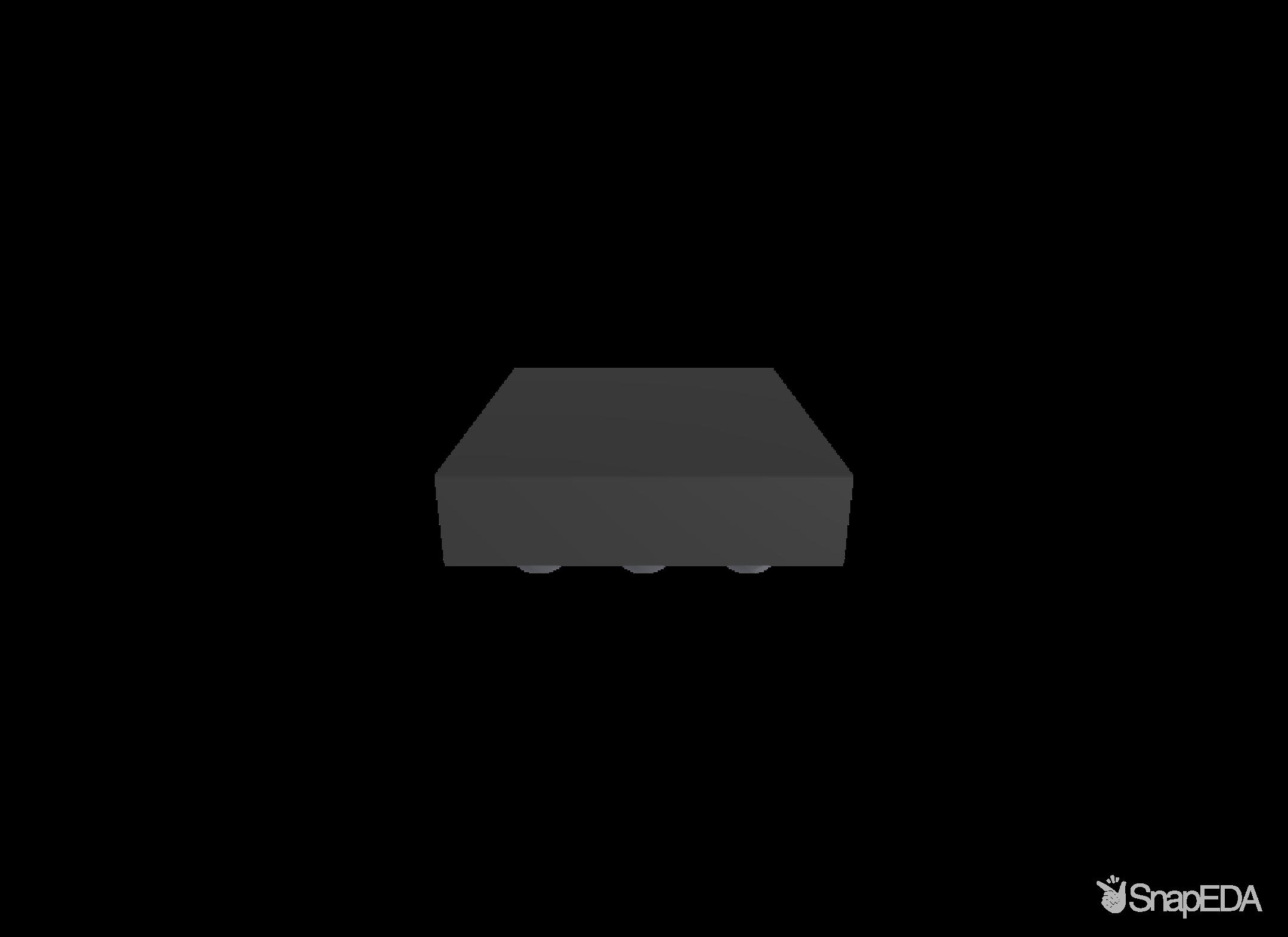 ADP5301ACBZ-2-R7 3D Model