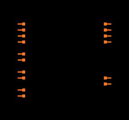 ADUM1401ARWZ-RL Symbol