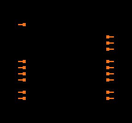 ADUM5402WCRWZ-1 Symbol