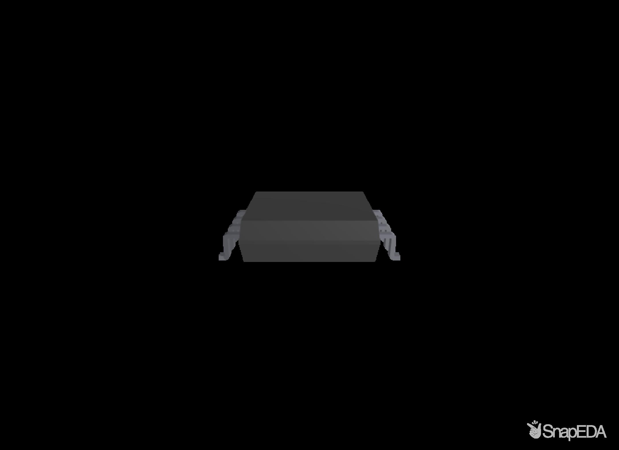 ADUM6028-3BRIZ 3D Model